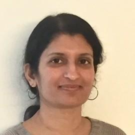 Anita Nuthi