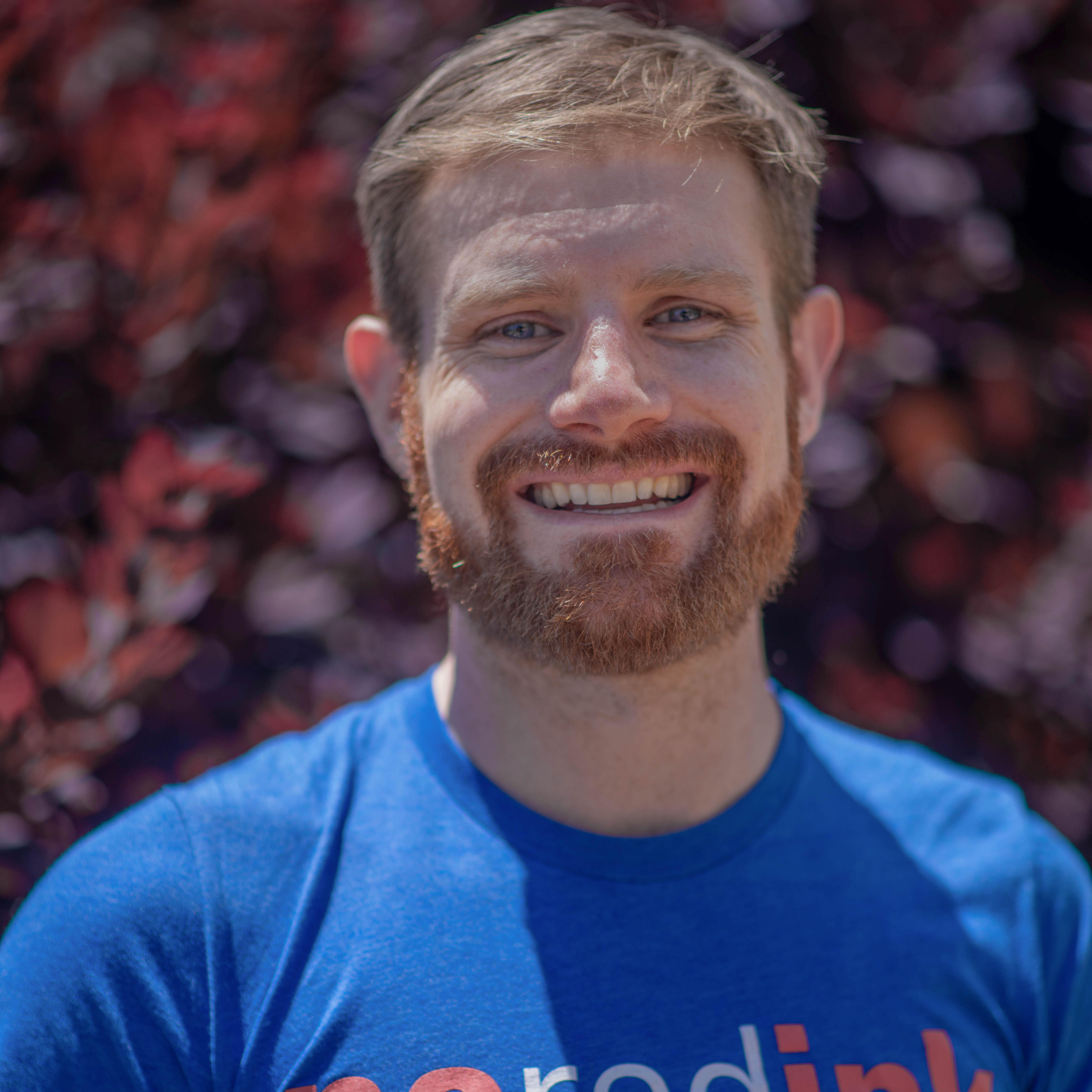 Connor Ashenbrucker