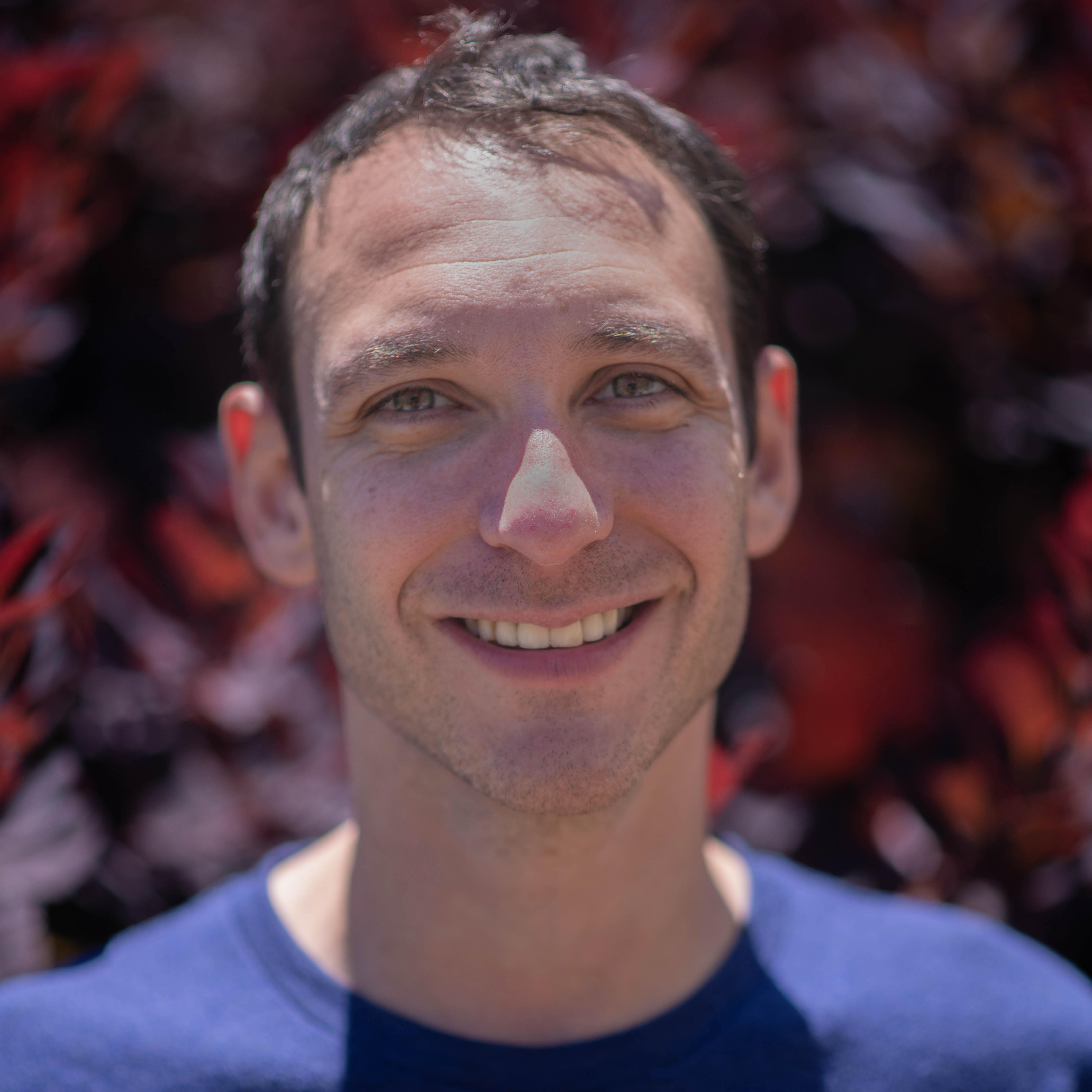 Jeff Scheur